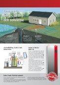 Utvecklad för nordiskt klimat! - det rostfria alternativet - Page 3