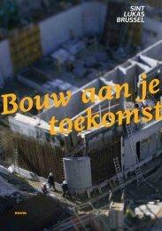 Download folder - Hogeschool Sint-Lukas Brussel