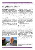 nyhetsbladet - Kyrkan vid Brommaplan - Page 3