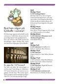 nyhetsbladet - Kyrkan vid Brommaplan - Page 6