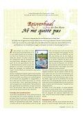 Uit magazine okt 2008 - La Colline de Dialuc - Page 2