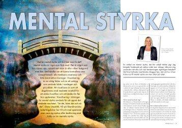 Vad är mental styrka och hur kan man få det ... - Nordic institute