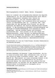 Mediengeschichte6 (PDF-Download) - Medienwissenschaft ...