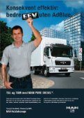 Full innsats! - MAN Truck & Bus Norge - Page 2
