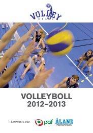 Programbladet för säsongen 2012-2013 kan du ladda ... - Jomala IK