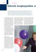 Klik hier - Vereniging Mensa Nederland - Page 2