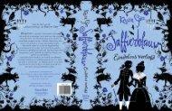 Lees Saffierblauw - Blossom Books