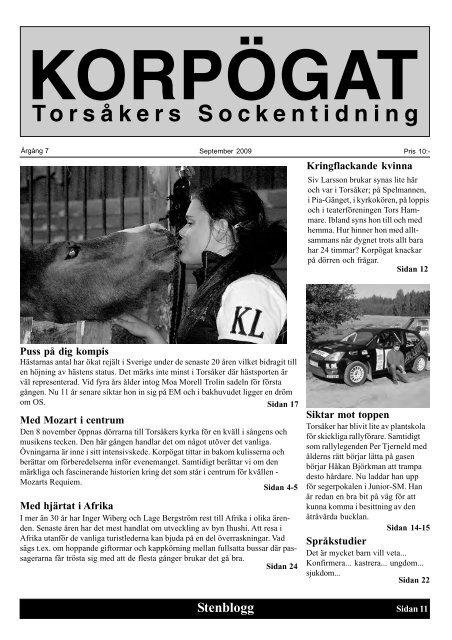 Krattevgen 7, Torsker Gvleborgs Ln, Torsker - patient-survey.net