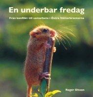 En underbar fredag (pdf, 3.3 MB) - Östra Vätterbranterna