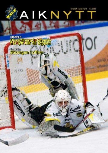 3-2008 - AIK