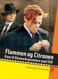 MAR 08..Flammen og Citronen - SSRF.DK