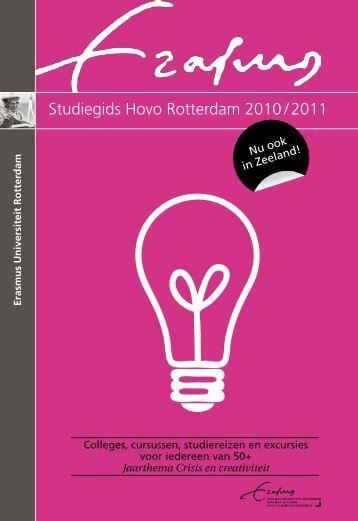 Studiegids - HOVO Nederland