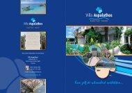 folder - Villa Aspalathos
