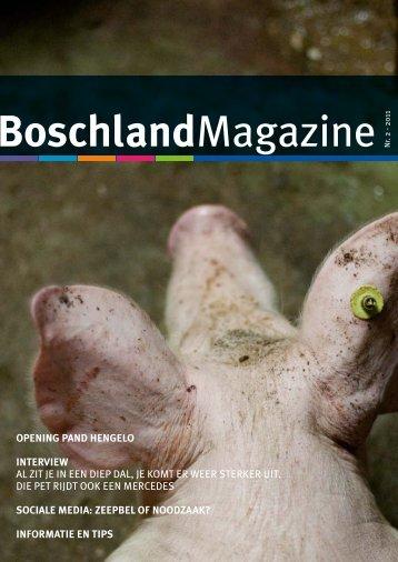 boschlandmagazine n - Boschland Accountants & Adviseurs