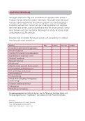 Broschyr - Snabbstart - Prevent - Page 4