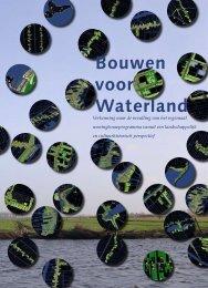 Bouwen voor Waterland 2020 - Belvedere