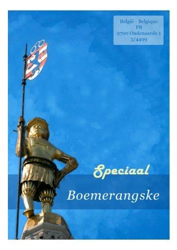 Speciaal Boemerangske - leesversie.pub - KSA Oudenaarde Online
