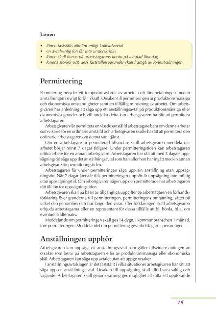 Arbetsmarknadsnyckeln - SAK