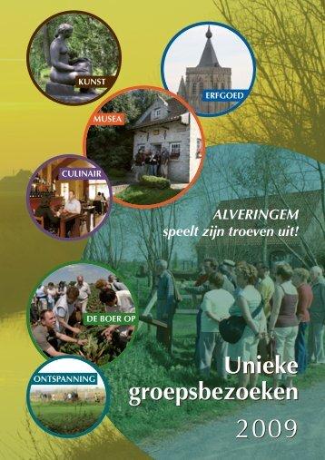 erfgoed - Gemeente Alveringem