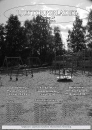 Nr 4-11 - Ljustorpsbladet