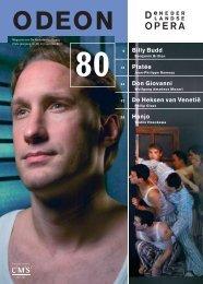 Odeon 80 - De Nederlandse Opera