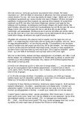 USAR Certificeringen i Belgien 21-28. maj 2010 - Redningshunden ... - Page 2