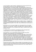 USAR Certificeringen i Belgien 21-28. maj 2010 - Redningshunden ... - Page 4