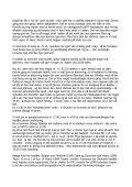 USAR Certificeringen i Belgien 21-28. maj 2010 - Redningshunden ... - Page 5