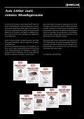 Leistungsmerkmale - Audiotec Fischer Gmbh - Seite 3