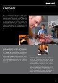 Leistungsmerkmale - Audiotec Fischer Gmbh - Seite 5