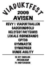 2009 avisen - Filskov