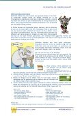 Lesbrief Olifant in de porseleinkast - Page 6