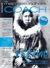 Die Ausgabe 01/2013 - CityGym Torgau