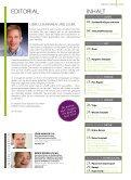Die Ausgabe 01/2013 - CityGym Torgau - Seite 3
