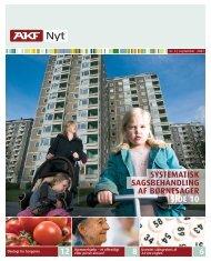 12 8 6 SYSTEMATISK SAGSBEHANDLING AF BØRNESAGER ...
