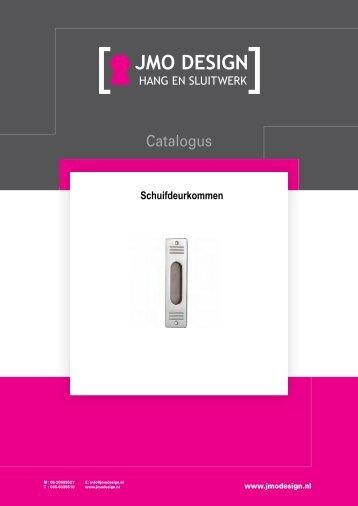 Schuifdeurkommen - JMO — Design