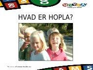 Leg og Lær - Dansk Skoleidræt