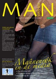 April 2010 (download als PDF file) - Rok voor mannen
