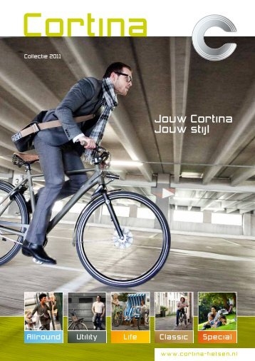 Jouw Cortina Jouw stijl