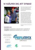 Kontakta oss - Profil och tryck - Page 2