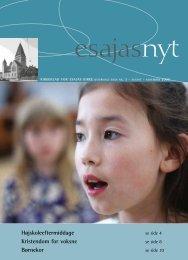 Esajasnyt 3 - Esajas Kirke