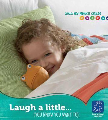 View Educational Insights 2012 Catalog - Diversetoy.com