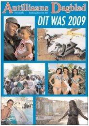 Algemeen Dagblad jaaroverzicht 2009