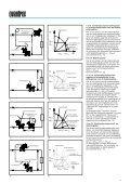 Hydraulische inregeling van debiet, druk en temperatuur - Page 5