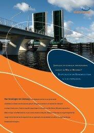 Juridische en technische ondersteuning bij Wbr of ... - Oranjewoud