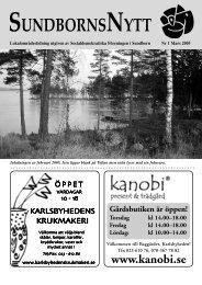 S-Nytt nr 1 mars 2005.indd - S-info