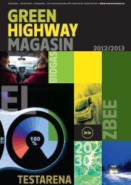 Här hittar du magasinet direkt - Interreg Sverige Norge