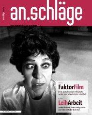 April 2006 (PDF) - An.schläge