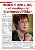 Ikke mere brug for indvandring Ikke mere brug for ... - Dansk Folkeparti - Page 4