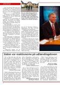 Ikke mere brug for indvandring Ikke mere brug for ... - Dansk Folkeparti - Page 6